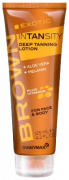 Brown Exotic Intansity Deep Tanning Lotion 125ml