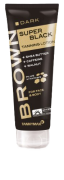Brown Super Black Tanning Lotion 125ml