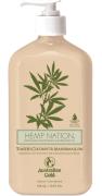 Australian Gold Hemp Nation Toasted Coconut & Marshmallow 535 ml