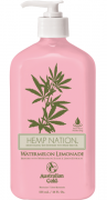 Australian Gold Hemp Nation Watermelon Lemonade 535 ml