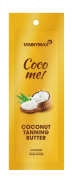 Coconut Bronzing Butter 15ml