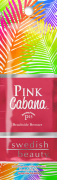 Swedish Beauty - Pink Cabana 15ml