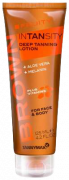 Brown Fruity Intansity Deep Tanning Lotion 125ml