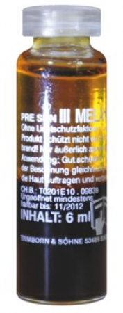 2-Phasen Melanin ÖL Golden Brown 6ml