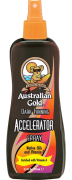 Australian Gold Dark Tanning Accelerator Spray 250 ml
