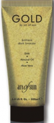 GOLD Brilliant Dark Bronzer 200ml