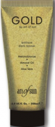 GOLD Brilliant Dark Tanner 200ml