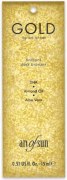 GOLD Brilliant Dark Bronzer 15ml